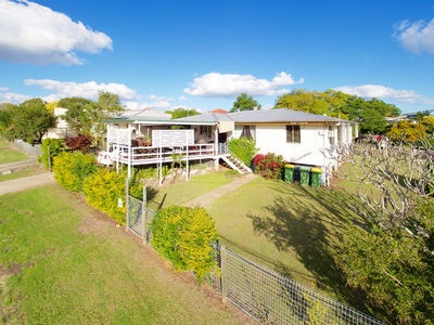 17 Bremer Parade, Basin Pocket