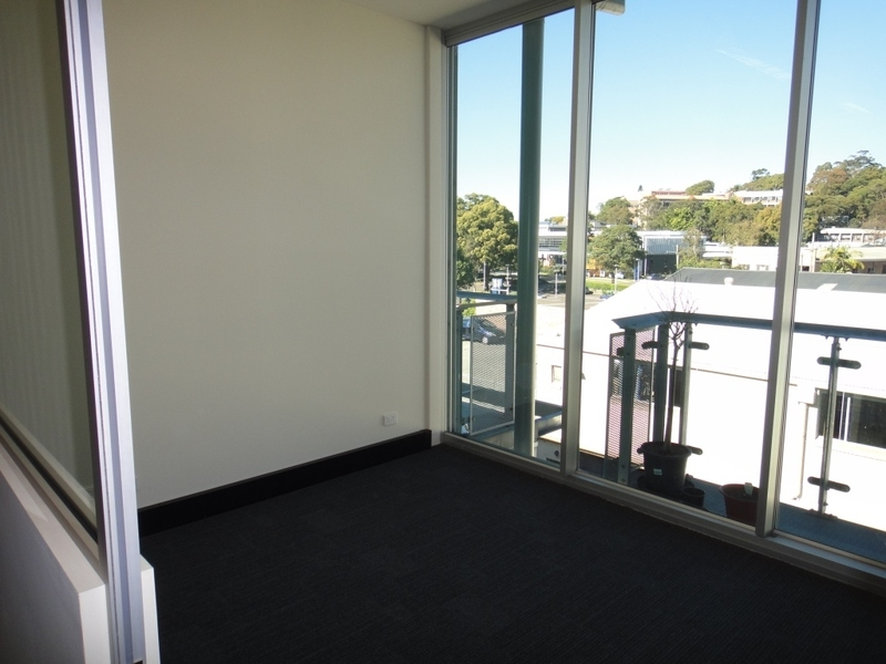 Large suite In Lifestyle Working with great outlook available for Sale or Lease