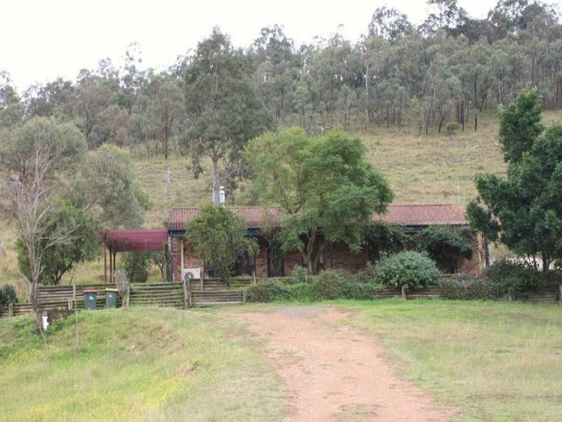 1873 Mirannie Road, Singleton