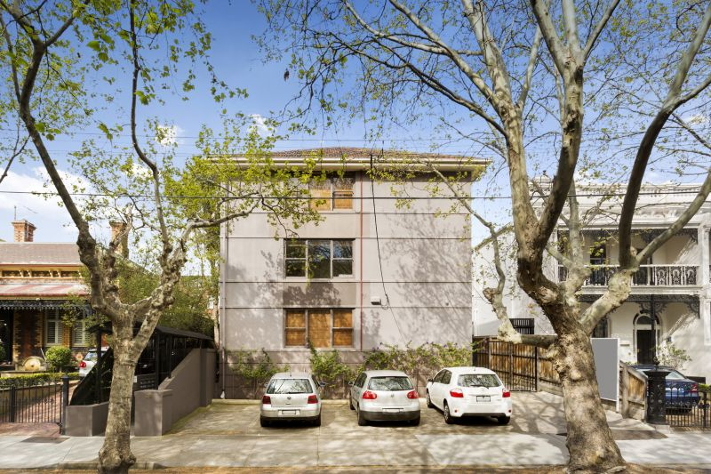 11/26 Davis Avenue, South Yarra, VIC