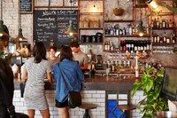 BR1268 - Cafe/Restaurant ($50k+ per week)