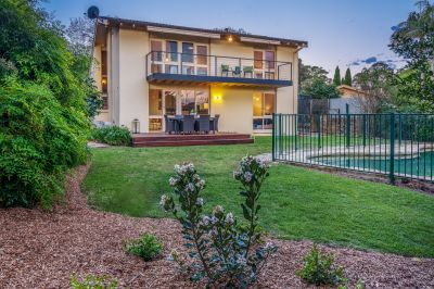 Spacious family entertainer in Lindfield's exclusive eastside
