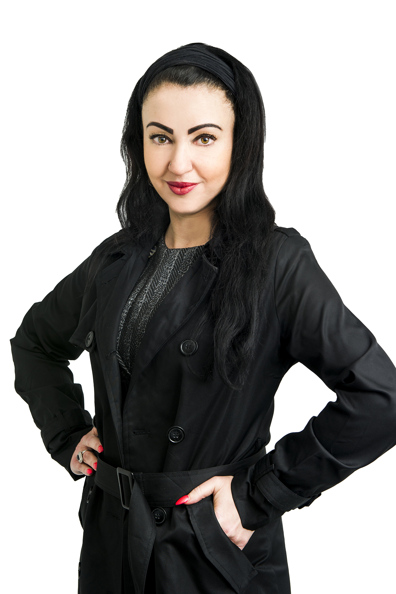 Donna Gudalovic
