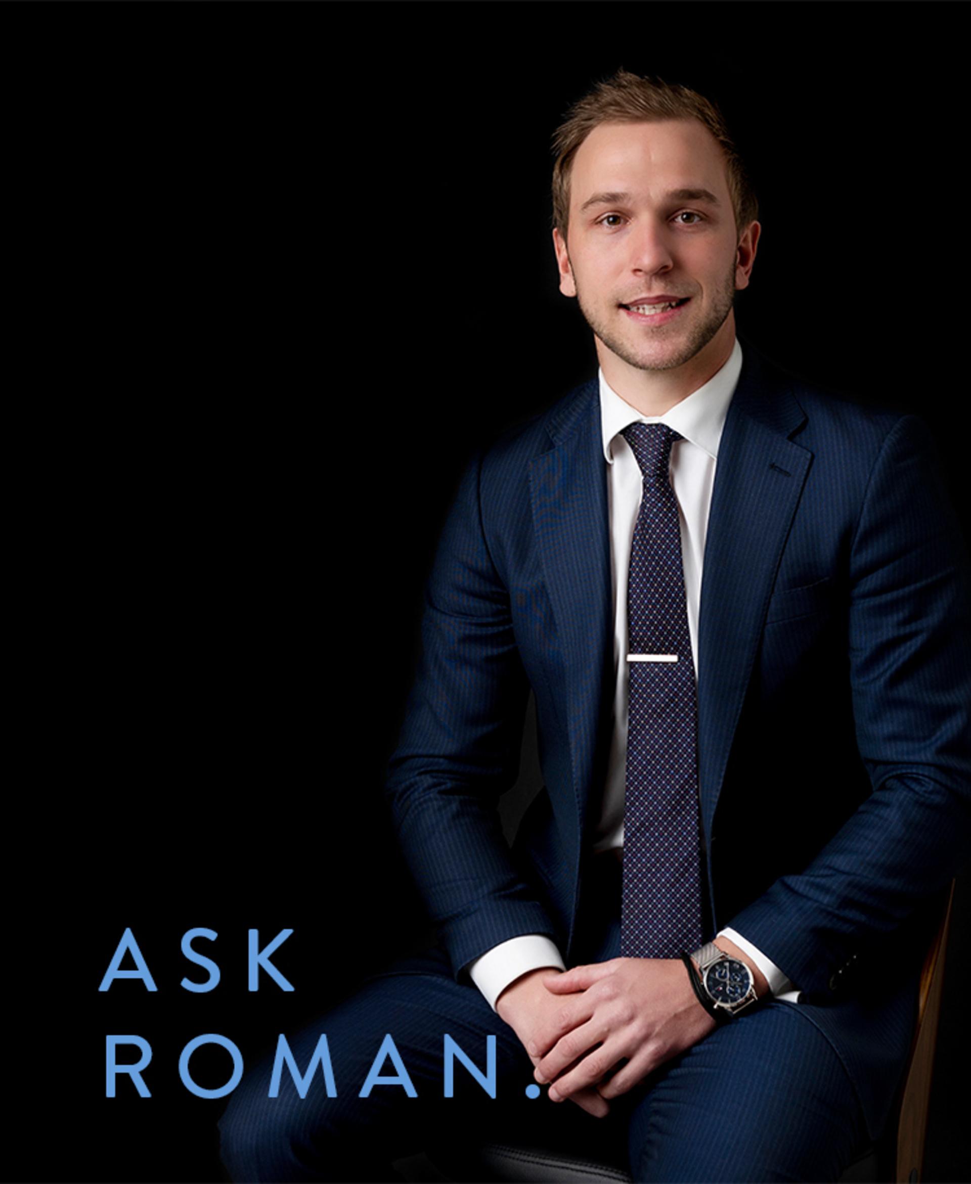 Roman Mitchell real estate agent