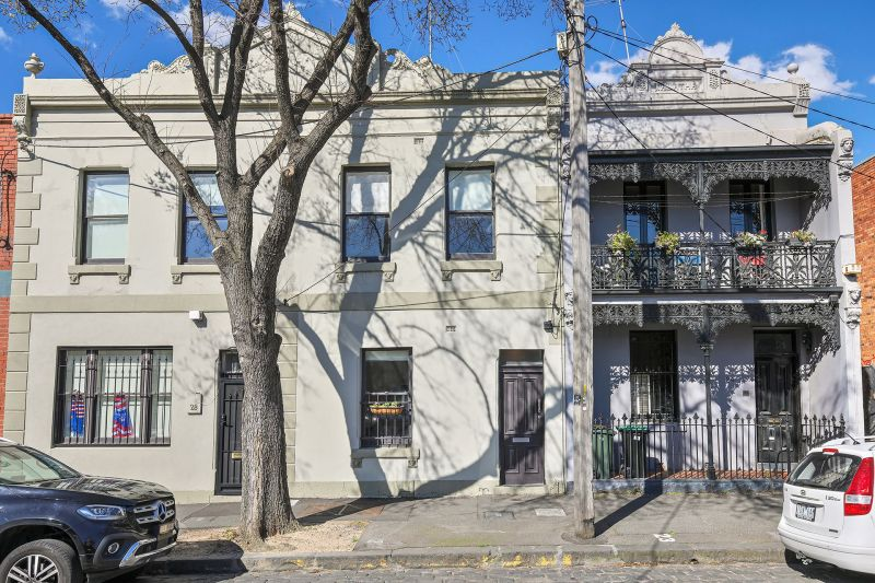 Commercial Property For Sale: 26 Leveson Street, North Melbourne, VIC 3051