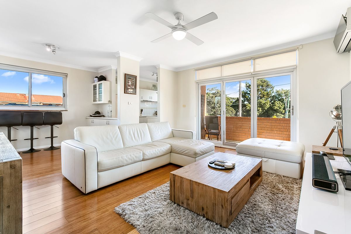 1/449 Old South Head Road, Rose Bay