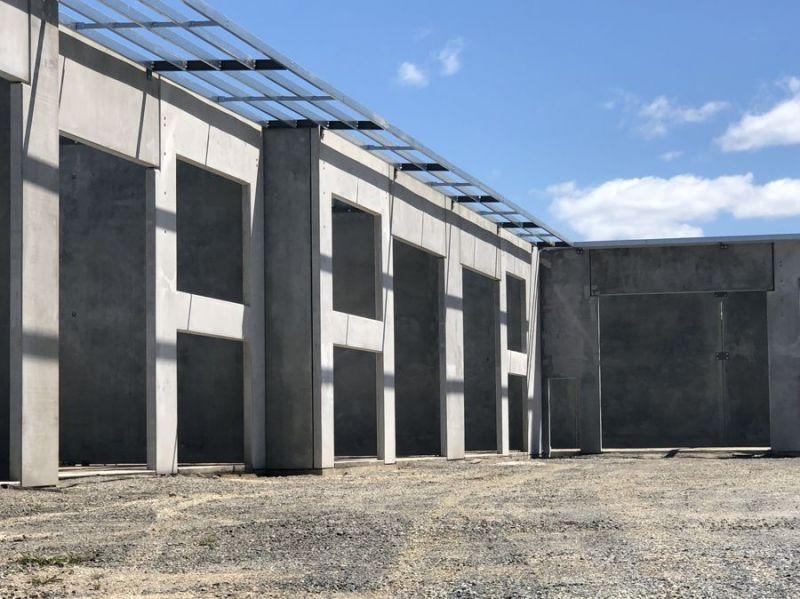 NEW TO MARKET! Quality Concrete Tilt Slab Industrial Strata Unit...