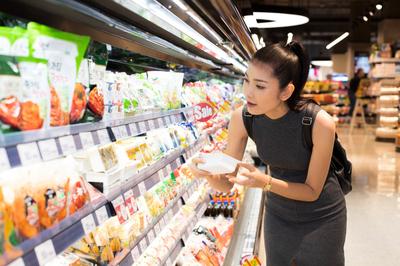 Fully Managed Asian Supermarket near a University – Ref: 13248