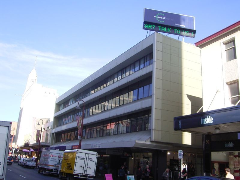 OFFICES OR TRAINING ROOMS IN CITY CENTRE