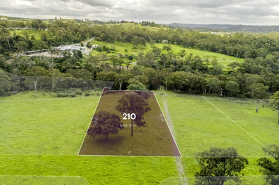 Tahmoor Lot 210 Proposed Road | The Acres