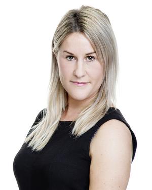 Nikki Baglieri