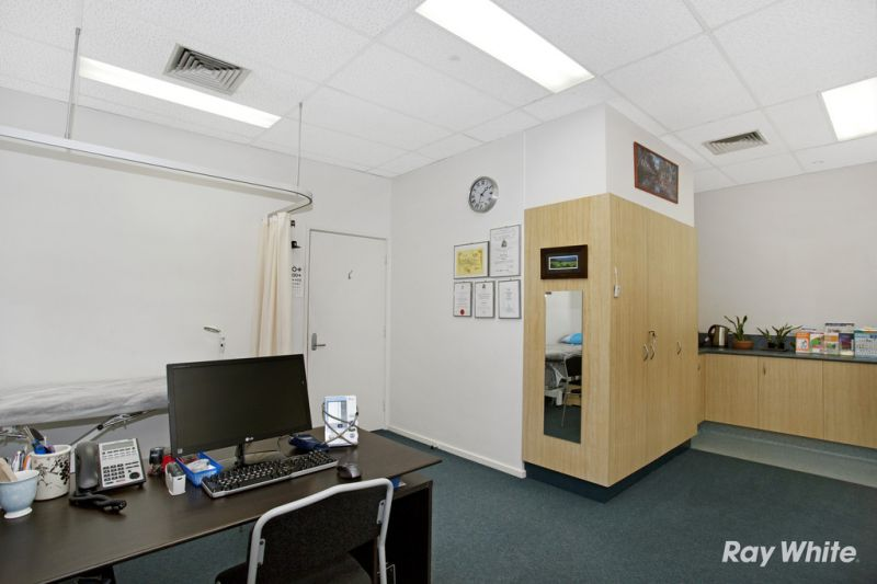 Ideal Medically Zoned Tenancy with Fit-Out