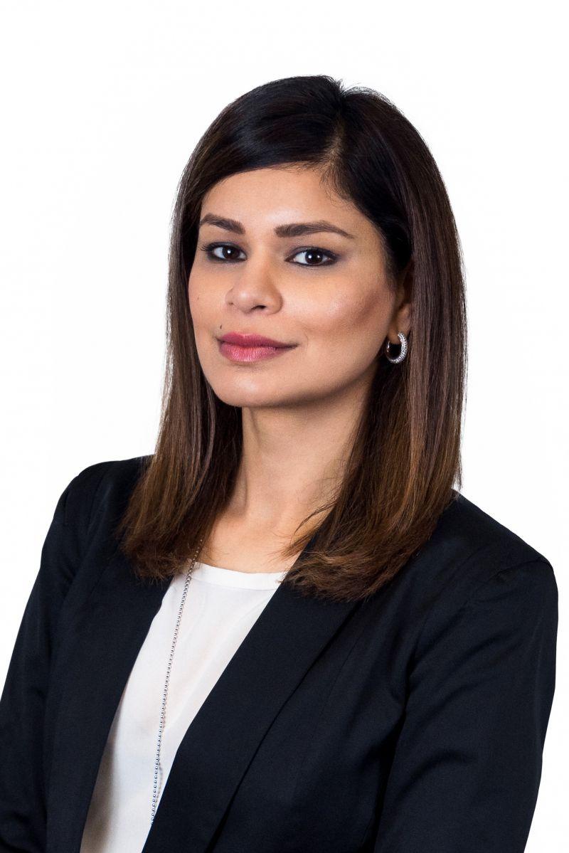 Nitasha Kundra