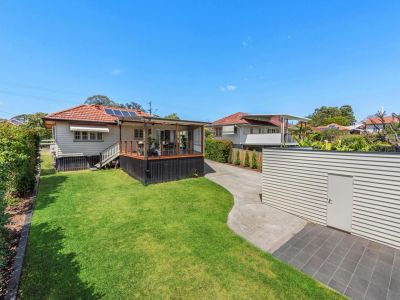 Beautifully Renovated Three Bedroom Home in Great Location