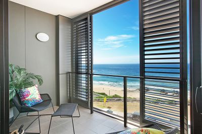 S705/77 Shortland Esplanade, Newcastle