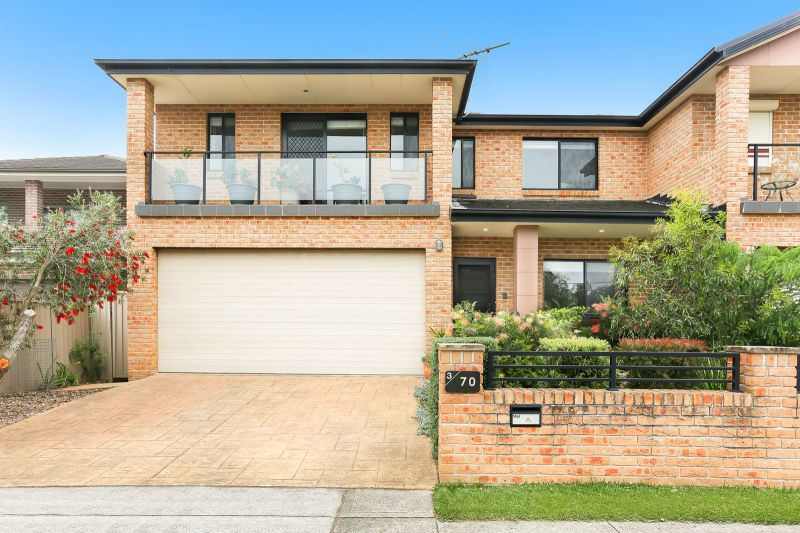 Sold By James Clarke - 0408 443 865