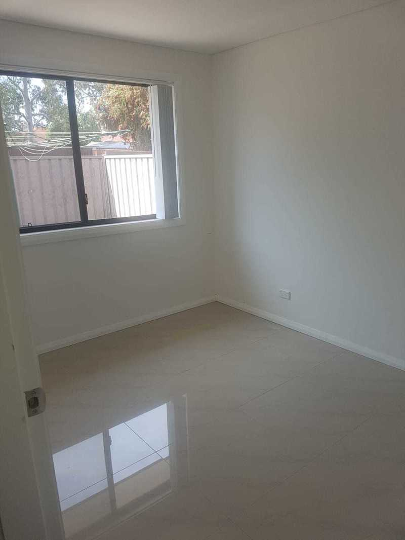 For Lease 3 Bedroom  House
