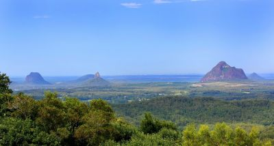 601 Mountain View Road, Maleny