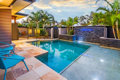 It's Time to Relax - Single Level, Waterfront Luxury!