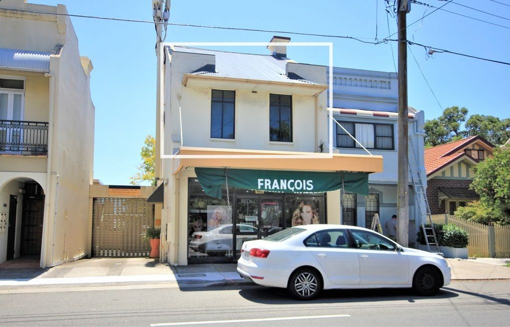2/182 Old Canterbury Road, Summer Hill NSW 2130