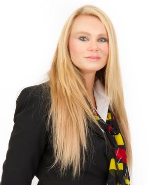 Tanya Novek