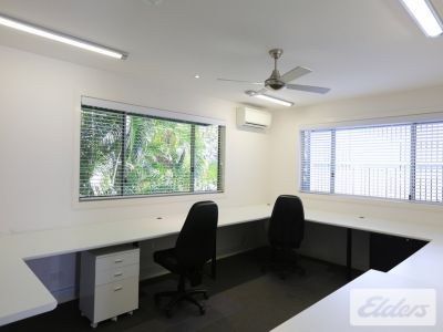 TURN KEY OFFICE/MEDICAL CONSULTING OPPORTUNITY IN ROSALIE!