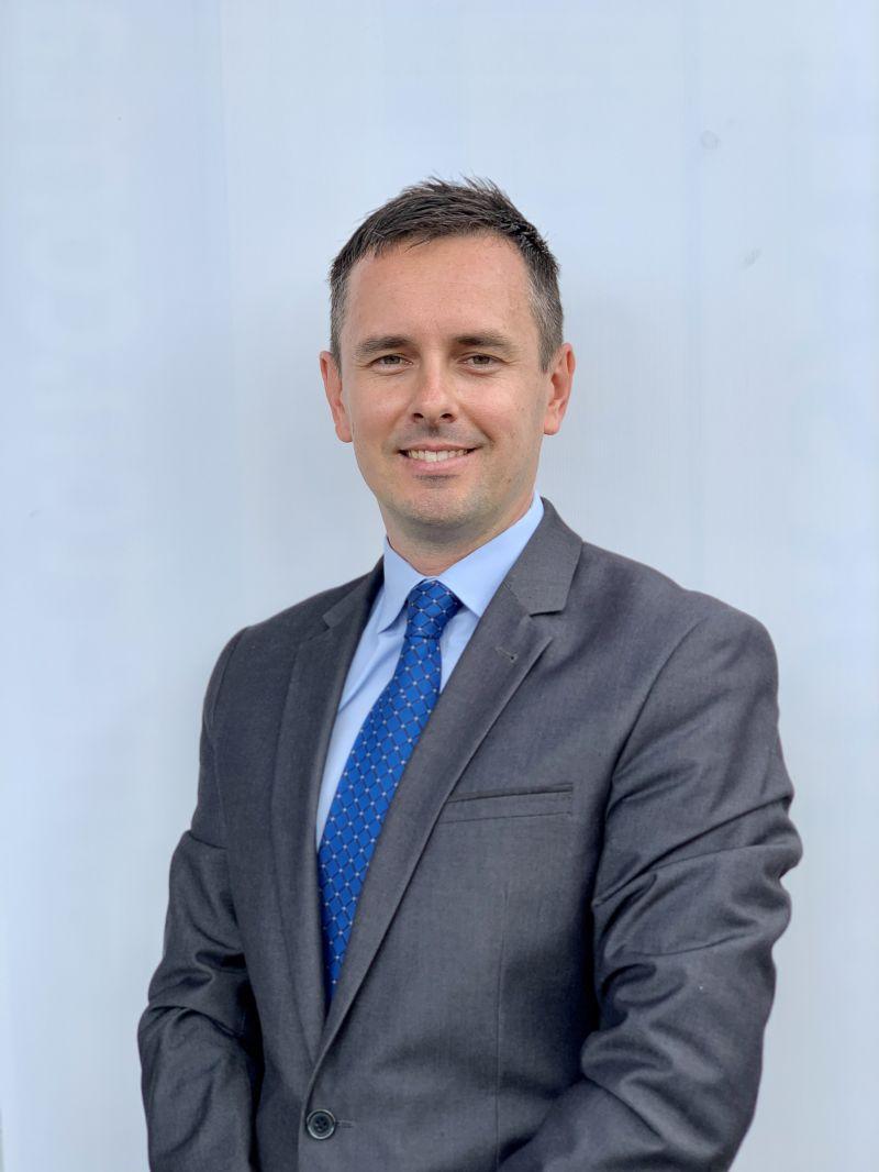Michael Ciereszko Real Estate Agent