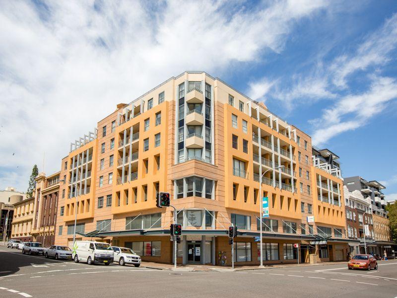 Level 6/604/6 Watt Street, Newcastle