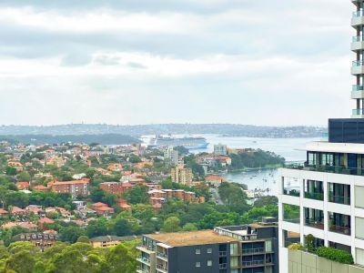 Level 5/229 Miller Street, North Sydney
