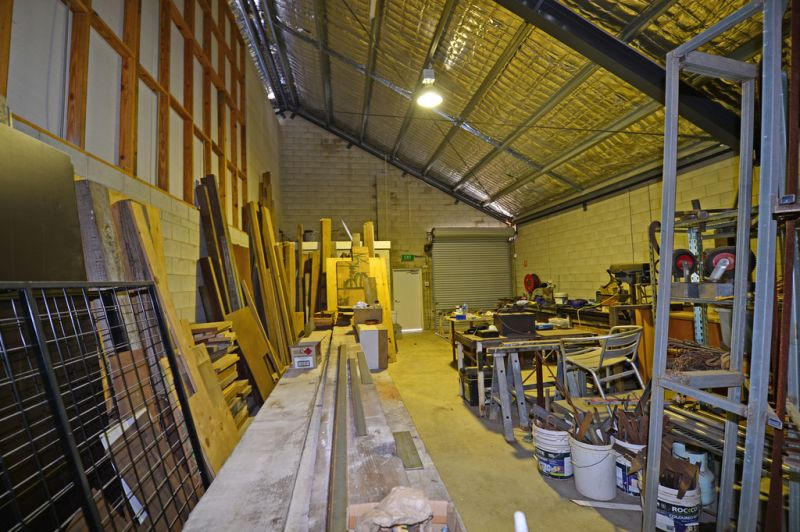Industrial Investment Property