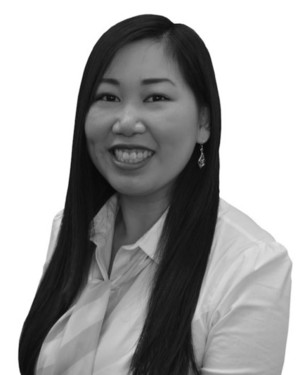 Nicole Phan Real Estate Agent