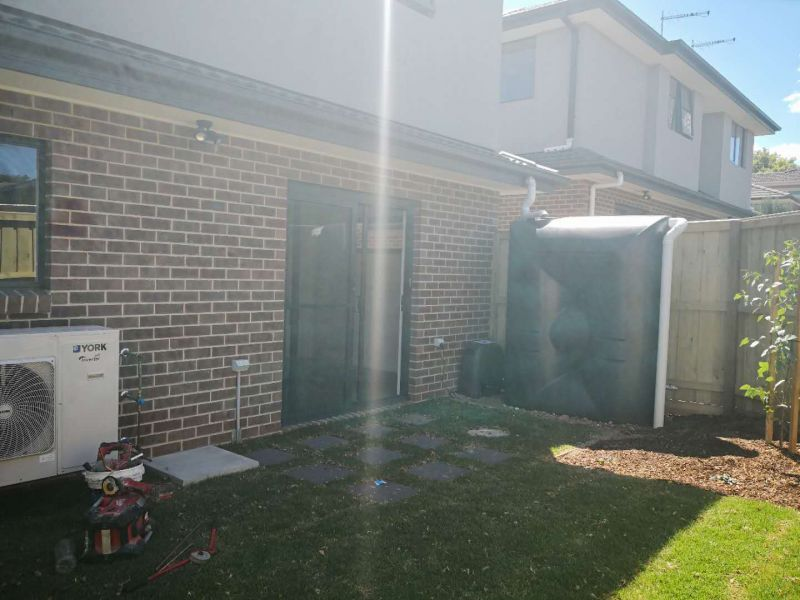 Private Rentals: Clayton, VIC 3168