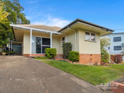 Potential plus - family home or redevelop