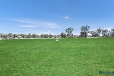 Bingara Gorge Estate - Vacant Land on 454m2