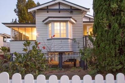POSITIONED IN THE HEART OF FAIRFIELD