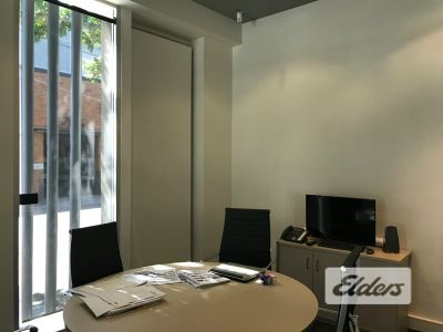 HIGH QUALITY GROUND FLOOR OFFICE ON COMMERCIAL ROAD!
