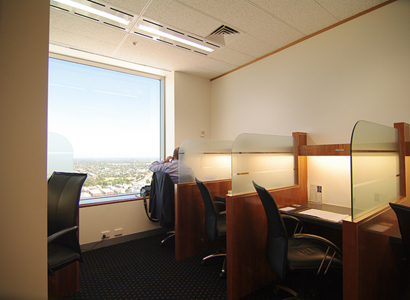 MOST PRESTIGIOUS ADDRESS TO LOCATE YOUR OFFICE WITH 360 DEGREE VIEWS