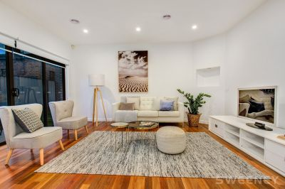 Perfectly Positioned, Stylish Townhouse!