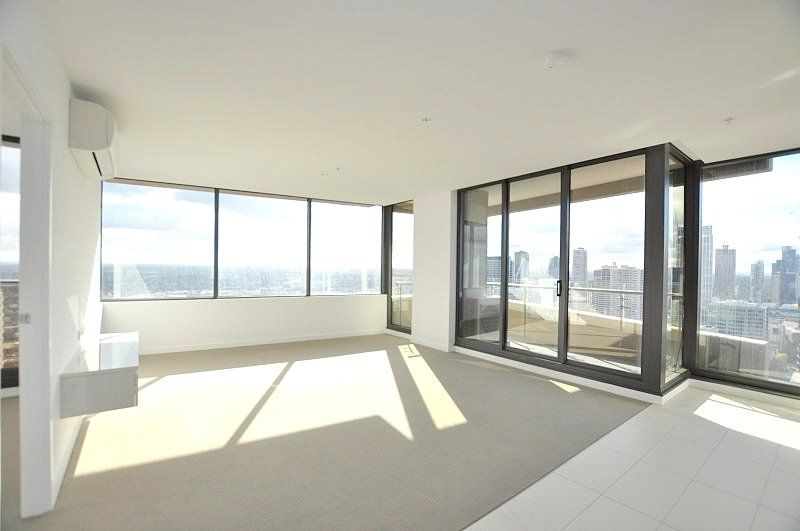 Upper West Side: 32nd Floor - Close To Everything!