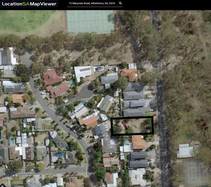For Sale By Owner: 72 Maryvale Road, Athelstone, SA 5076