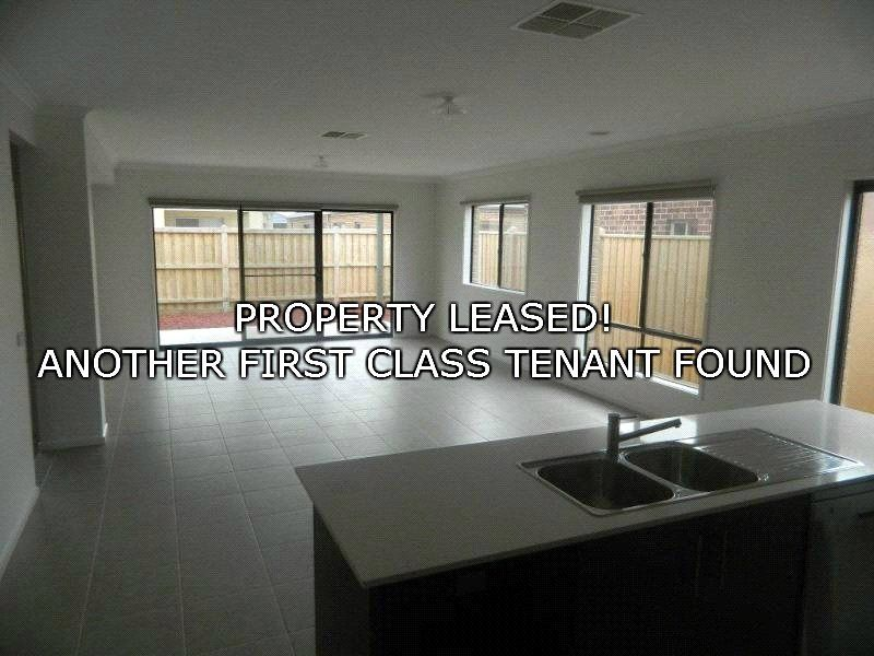 FIRST CLASS TENANT FOUND!  Spacious Family Home!