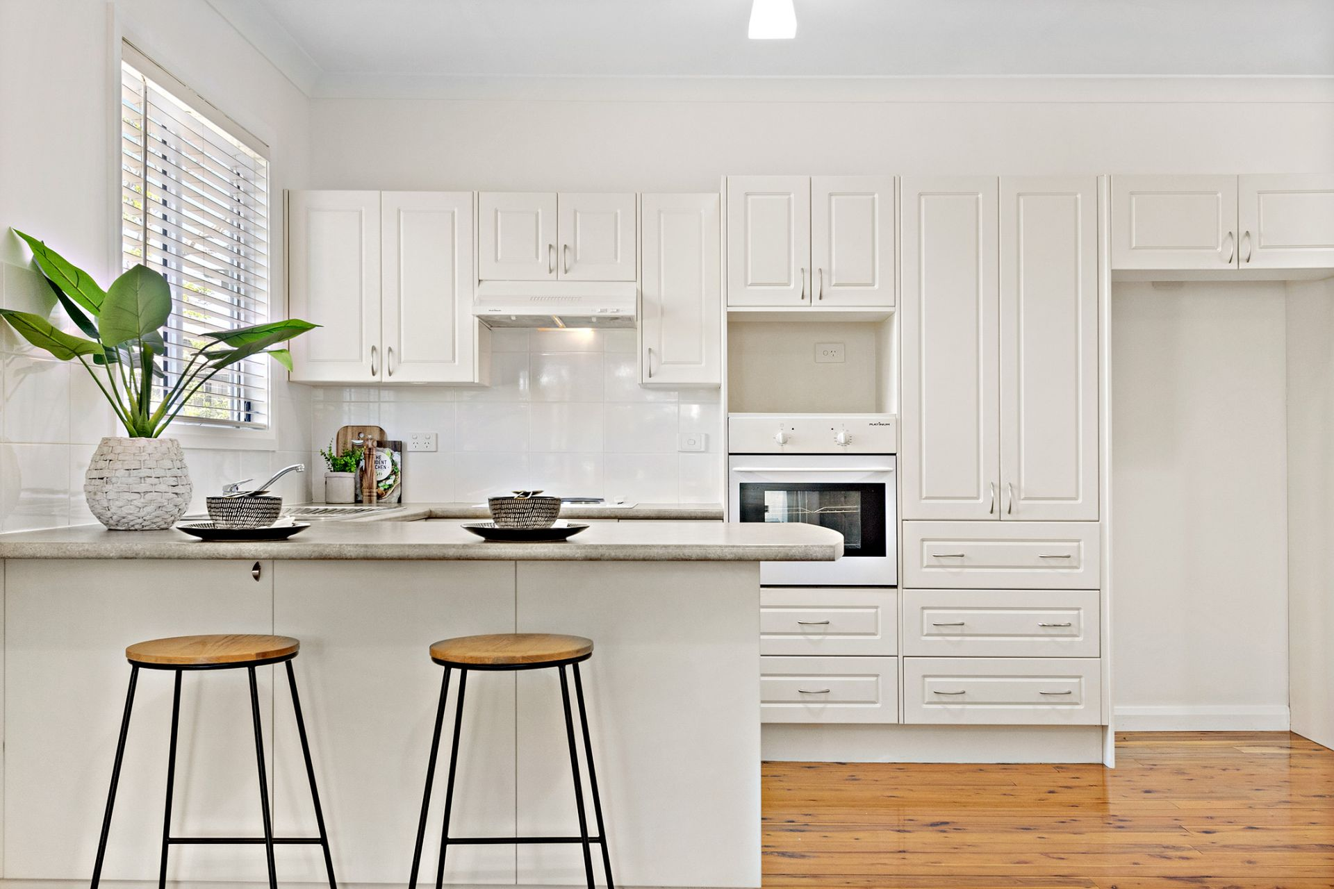 Chic cottage moments from CBD