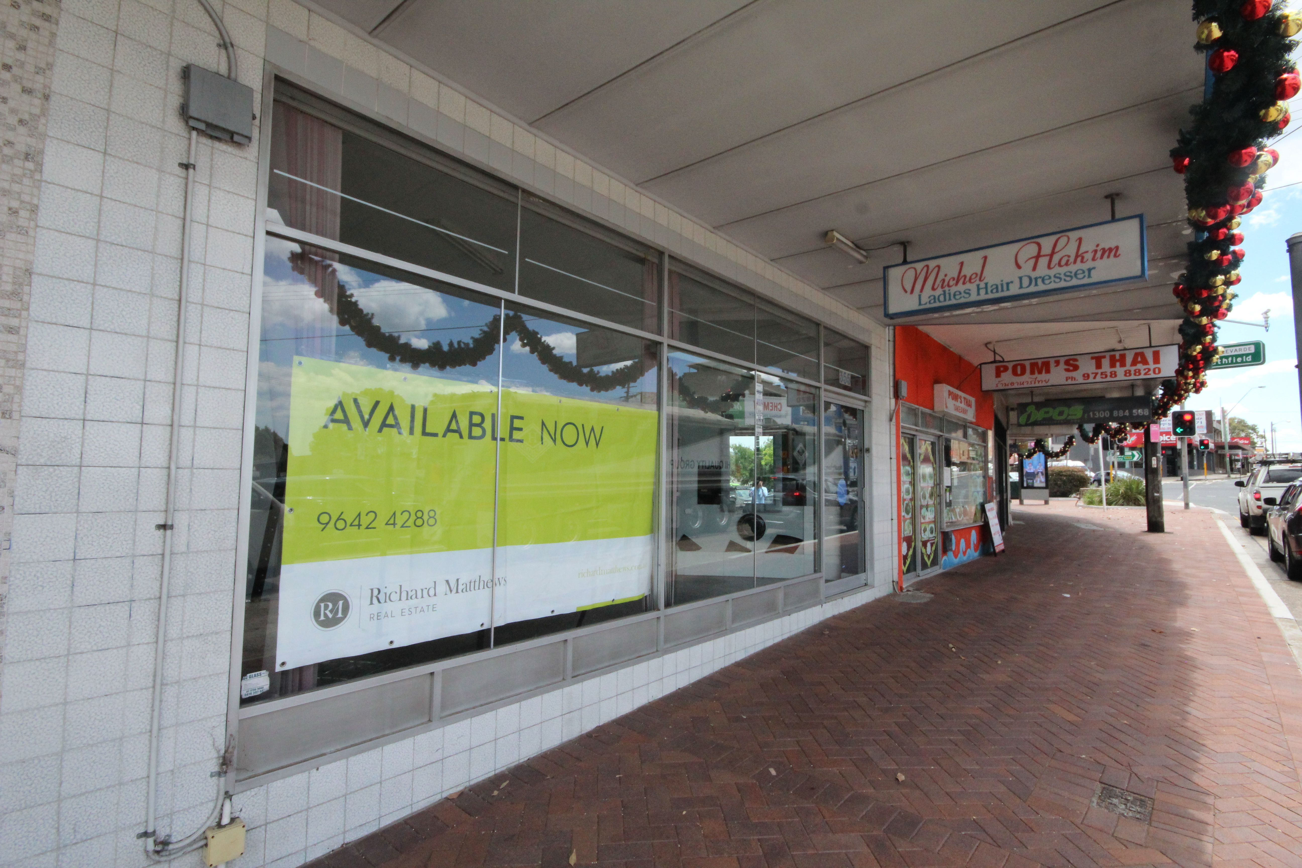 355 Liverpool Road, Strathfield South NSW 2136