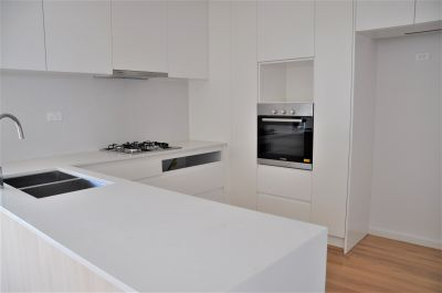 Brand New 2 bedrooms Apartments