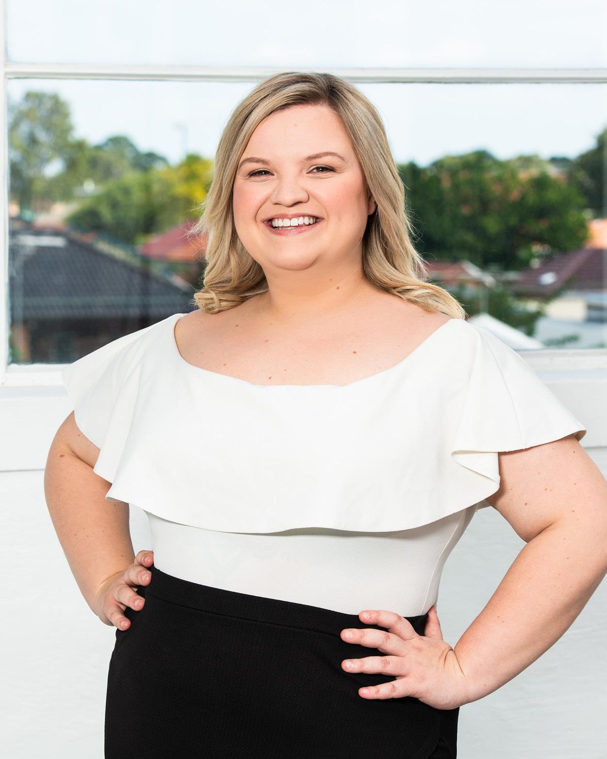 Lauren Smith-Leslie