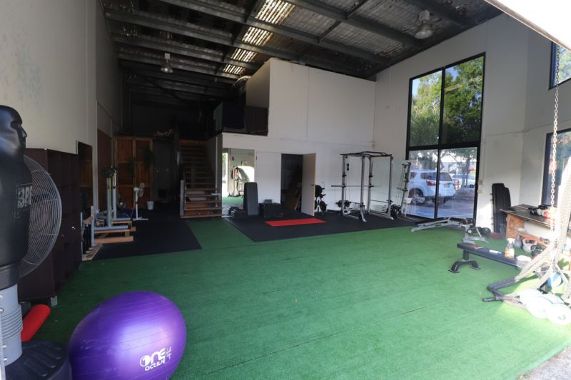 Front Warehouse With Great Fit-out In Place - Extremely Motivated Landlord
