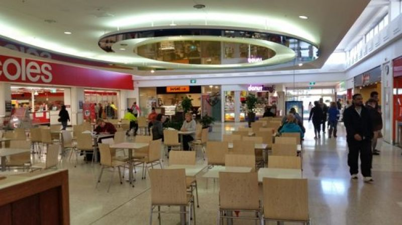THAI /INDIAN RETAIL SHOP FOR LEASE IN GLENQUARIE TOWN CENTRE