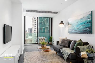 Australis: 22nd Floor - The Perfect Inner City Retreat!