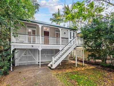 Entry level buying in Ashgrove!!