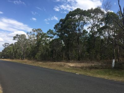 1.94ha VACANT LAND - TOWN WATER